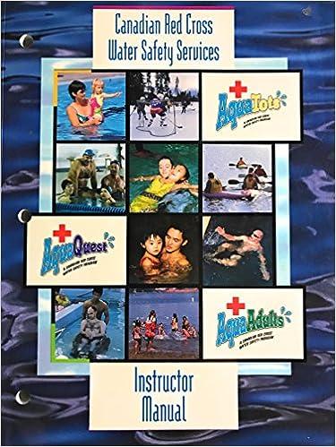 e46e5ea0691 Water safety instructor manual  Crc  9780815114994  Books - Amazon.ca