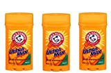 Arm & Hammer Ultra Max Fresh Scent Invisible Solid