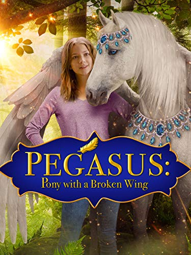 Pegasus: Pony with a Broken Wing for sale  Delivered anywhere in USA