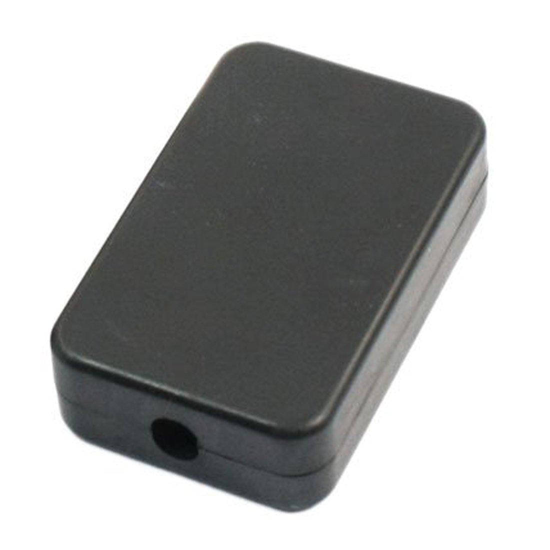 SODIAL(R) 5pcs Impermeable caja de conexion de plastico Caja de proyecto electrico electrico 55x35x15mm