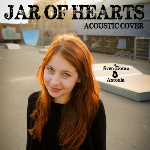 Jar of Hearts (Acoustic Cover) by Sven Dorau on Amazon ...