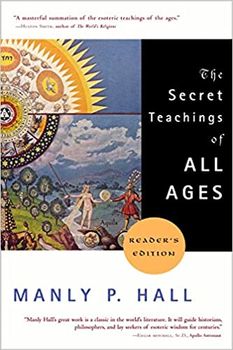 Image result for secret teachings of all ages