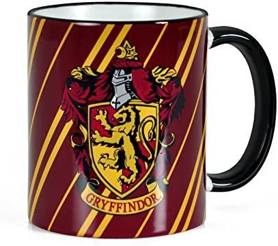 300ml Gryffondor Gryffindor Mug Potter Harry Céramique Elbenwald Maison f7gIYvb6y