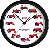 "New 14"" Massive Allis Chalmers Wheel Dial Vintage Tractors from 1916 - 1969 14 Inches Round"
