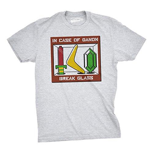 Ganon Break Glass Shirt Gamers product image