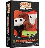 Giantmicrobes Themed Gift Boxes - Biohazards
