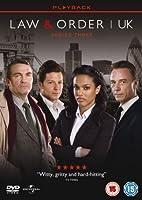 Law and Order UK - Season 3
