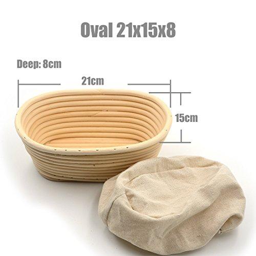 bread shaping basket - 3