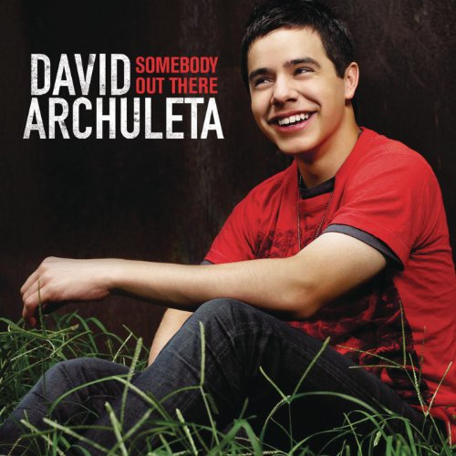Somebody Out There by David Archuleta on Amazon Music