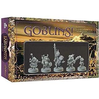 River Horse Studios Goblins! Expansion