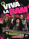 Viva La Bam: Complete Seasons 4 & 5 Uncensored