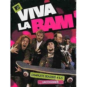 Viva La Bam: Complete Seasons 4 & 5 Uncensored (2006)