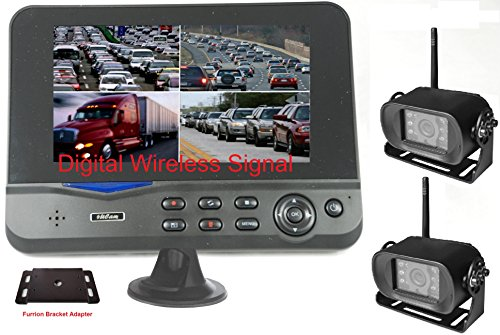 wireless quad camera system - 7