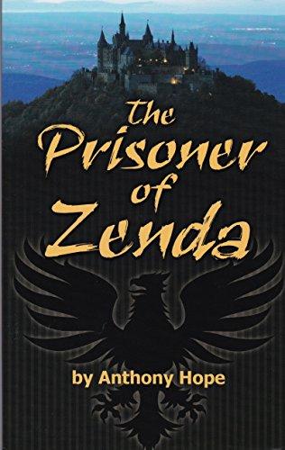The Prisoner of Zenda (The Prisoner Of Zenda Inc compare prices)