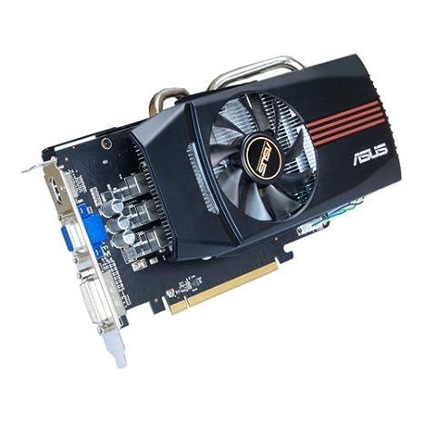 ASUS EAH6770 DC/2DI/1GD5 AMD Radeon HD6770 1GB - Tarjeta ...