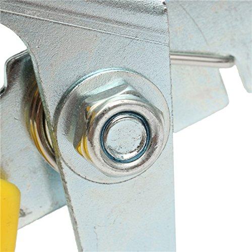 QOJA 230x 25mm floor tile pliers tiling locator installation tool by QOJA (Image #3)