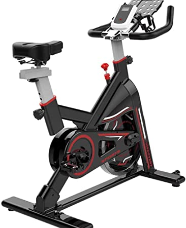 MJ-Sports Spinning Bicycle Home Exercise Bike Ejercicio Interior ...