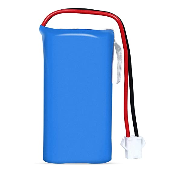 Rfeng 14,4 V 2,6 Ah Accesorios de batería Compatible con Amarey ...