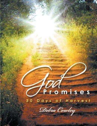 God Promises 30 Days of Harvest pdf