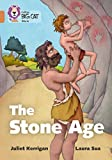 Collins Big Cat – The Stone Age Diaries
