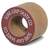 Sure-Grip Original Fiber Wheels Brown