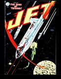 Jet Power #4: Jet Powers and Space Ace (A-1 #39) 1951