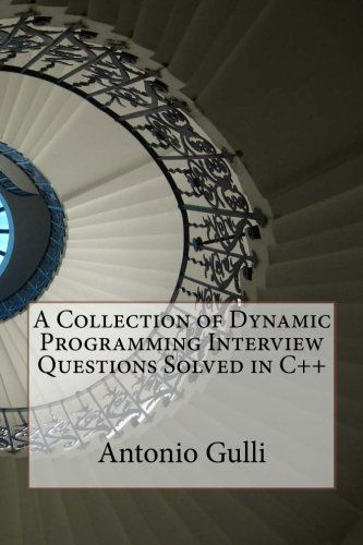 A Collection of Dynamic Programming Interview Questions
