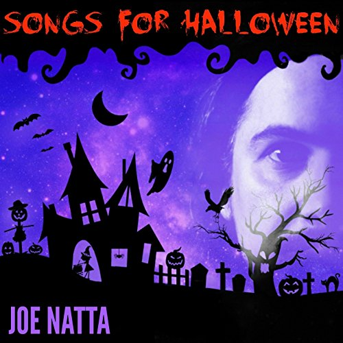 Songs for Halloween (A New Kind of Spooky Melodies / Musica e canzoni per la notte delle Streghe) -