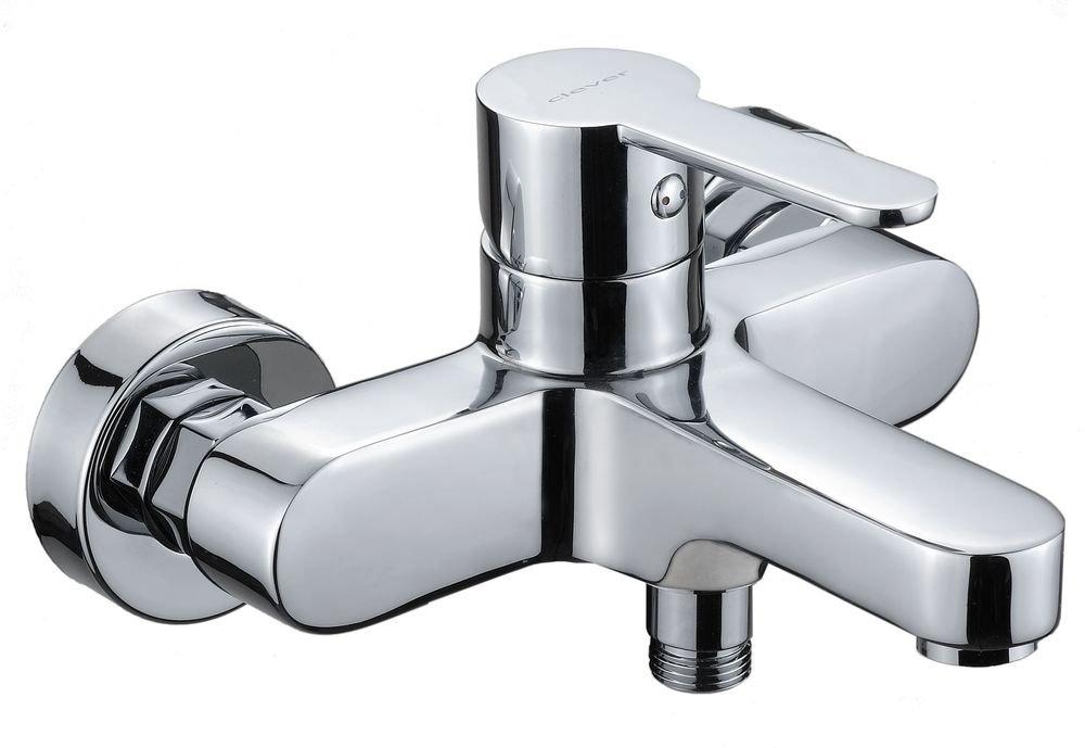 Clever 98105 - Strata - rubinetto del bagno/doccia Grifería clever