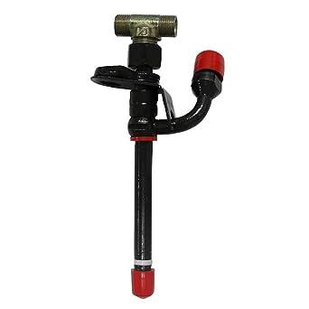 Fuel Injector For John Deere 490D 490E 495D 590D 595D 690D 690DR 690ELC 790ELC