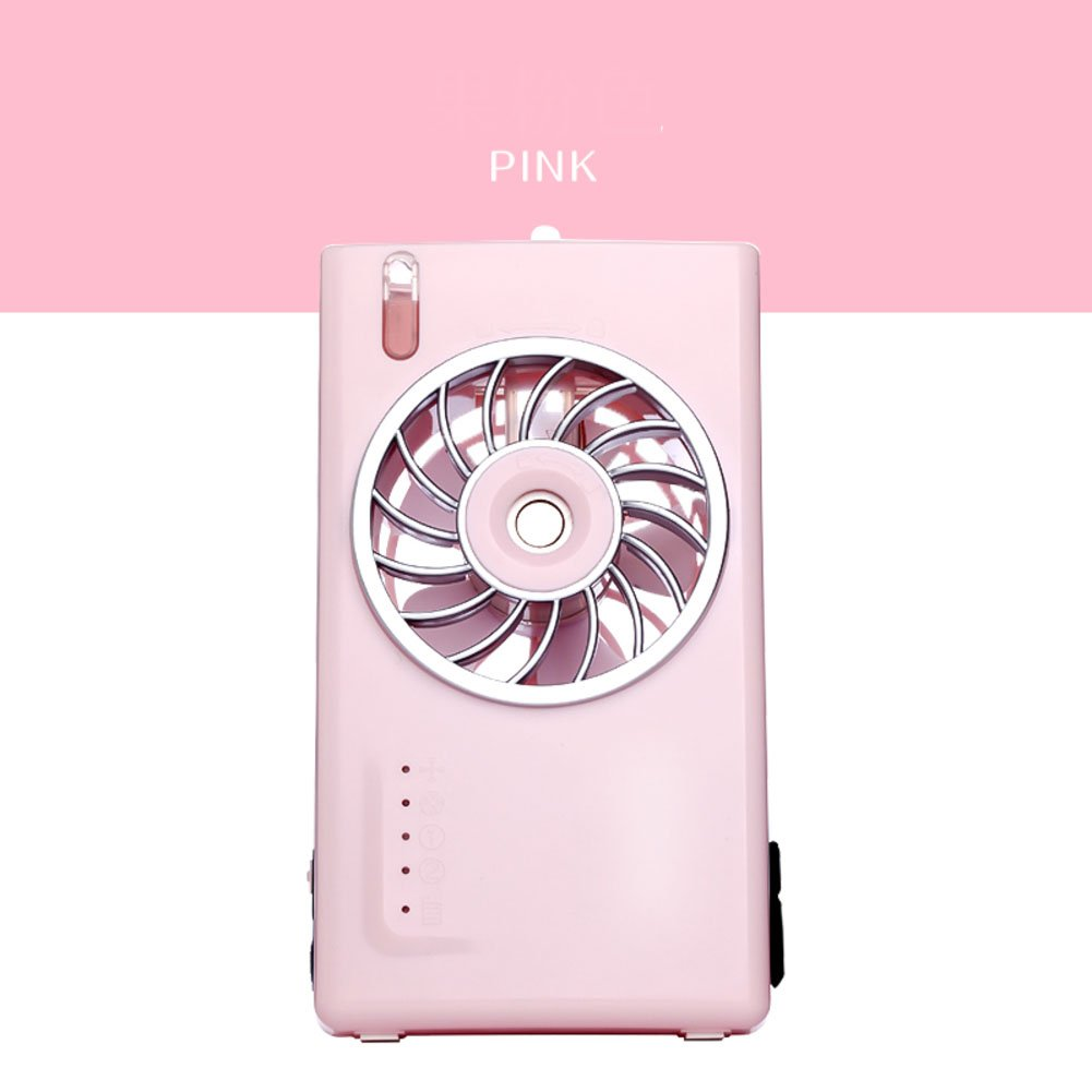 0253162ce15 Amazon.com  SL LFJ Portable mini personal fan