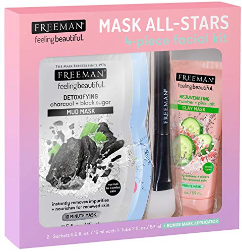 FREEMAN All Star Face Mask Limited
