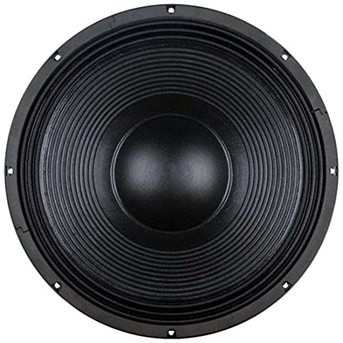 B&C 21IPAL 21-Inch 5000W Power Soft Woofer by B&C