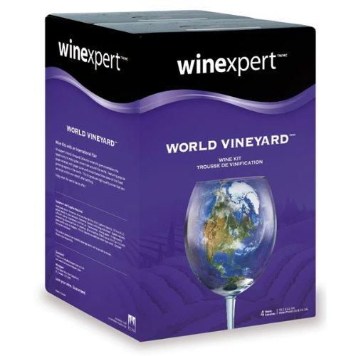 World Vineyard French Cabernet Sauvignon ()
