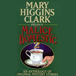 Malice Domestic 2: An Anthology of Original Mystery Stories (Unabridged)