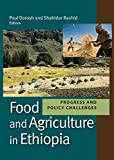 img - for Food and Agriculture in Ethiopia: Progress and Policy Challenges book / textbook / text book