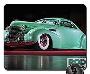 1940-Cadillac-Coupe Mouse Pad, Mousepad