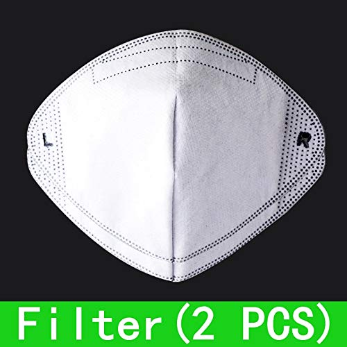 Warm Balaclava, Full Face Mask Cover Men Women, Windproof Waterproof, Winter Thermal Fleece Fabric Face Head Hood, Fit Helmet Hat Cycling, Motorcycle, Skiing Outdoor Sports - Adult Universal (White)