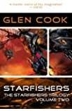 Starfishers: The Starfishers Trilogy: Volume Two