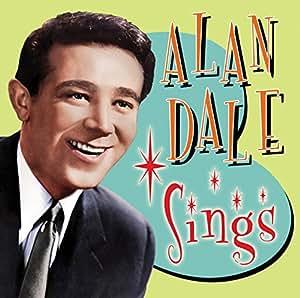 Alan Dale Sings Alan Dale Billy White Bobby Troup Gene