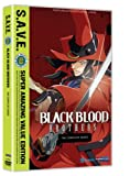Black Blood Brothers: The Complete Series S.A.V.E.