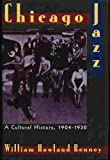 Chicago Jazz, William H. Kenney, 0195064534