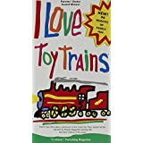 I Love Toy Trains 1