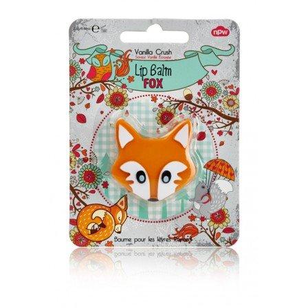 Fox Lip Balm Orange