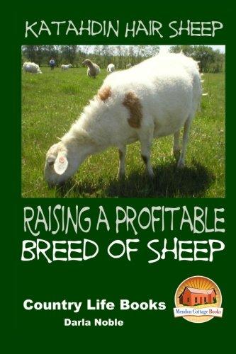 Breed Of Sheep - Katahdin Hair Sheep - Raising a Profitable Breed of Sheep