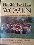 Here's to the Women, Elizabeth Freilicher and Hilda E. Wenner, 1558610413