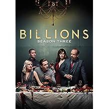 Billions: Season Three