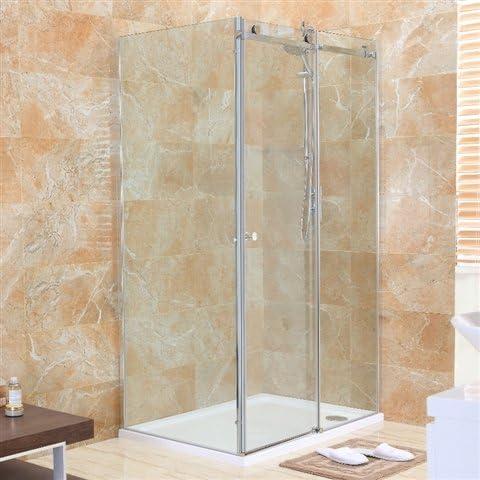 Karla carcasa y protector de pantalla para mampara de ducha de ...