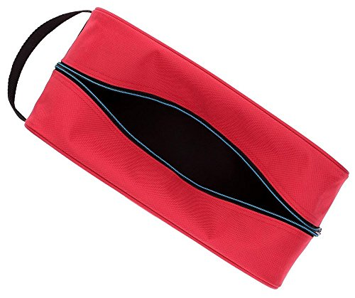 Movom Skateboard Borsone, 34 cm, 7.14 liters, Rosso (Rojo)