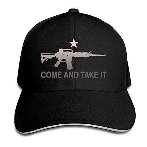 AR-15 Come And Take It Sandwish-Like Unisex Baseball Caps Collection Print Match (Ar Magazine)